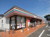 セブンイレブン 那珂川橋店