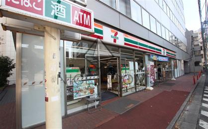 セブンイレブン 渋谷桜丘店の画像1