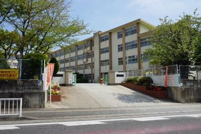 福岡市立香椎東小学校の画像1