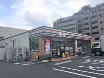 セブンイレブン/上福岡富士見通り店