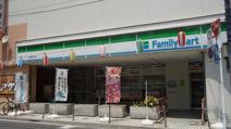 ファミリーマート/上福岡北口店