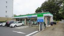 ファミリーマート/ふじみ野上野台店
