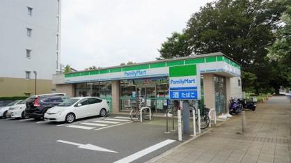 ファミリーマート/ふじみ野上野台店の画像1