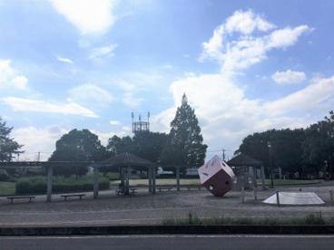 ふじみ野市/東久保中央公園の画像1