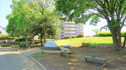 ふじみ野市/東久保中央公園の画像2
