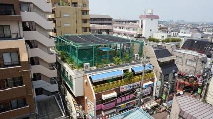 ふじみ野市/なかよし保育園の画像1