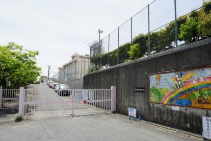 福岡市立香椎下原小学校の画像1