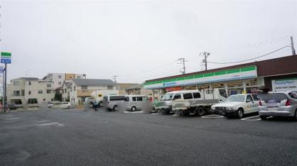 ファミリーマート/ふじみ野駒林店の画像1