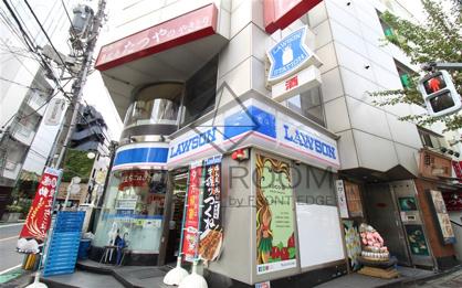 ローソン H恵比寿店の画像1