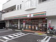 セブンイレブン 北区志茂2丁目店