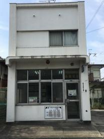 摂津警察署 鳥飼交番の画像1