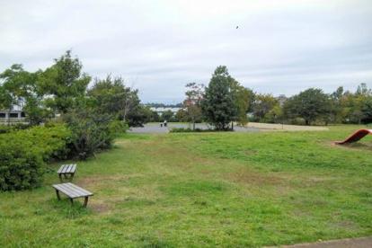 太尾南公園の画像1