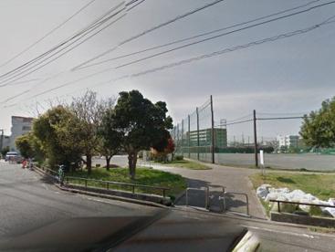 佃野公園の画像1