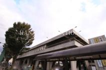 三鷹市役所