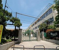 中野大和町郵便局の画像1