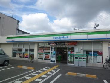 ファミリーマート堺東浅香山店の画像1