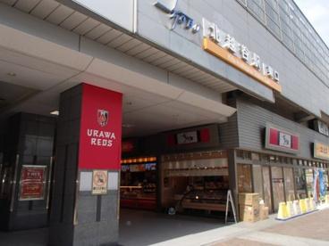 東武スポーツクラブ プレオン北越谷の画像2