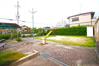 宇治琵琶児童遊園の画像1