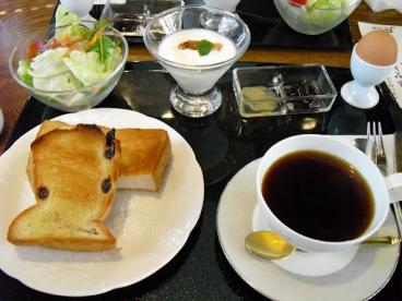 桜コーヒーの画像2