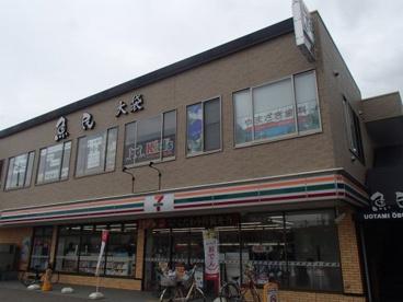 セブンイレブン大袋駅西口店の画像1