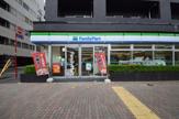 ファミリーマート 中央月島三丁目店