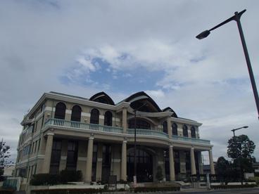 越谷市役所北部市民会館の画像1