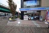 ローソン 月島駅前店