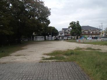 恩間第二公園の画像1