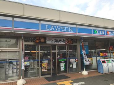 ローソン 堺石津町三丁店の画像1
