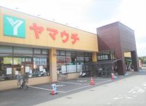 ヤマウチ神立店