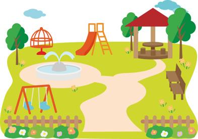 コンフォール緑地公園の画像1