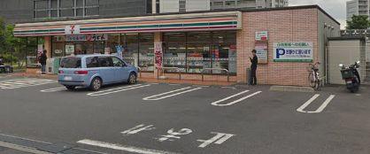 セブンイレブン 葛飾小菅1丁目店の画像1