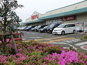 西友所沢花園店の画像1