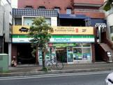 ファミリーマート 川越三番町店