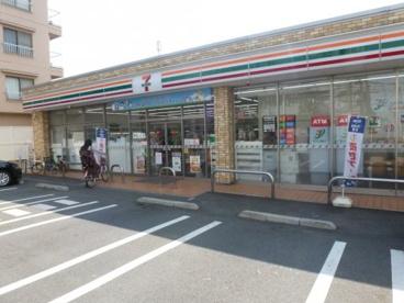 セブンイレブン 吉祥寺南町3丁目店の画像1