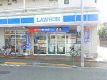 ローソン 吉祥寺南町店