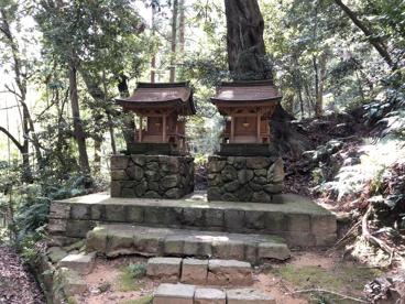 十九所大明神(松尾寺)の画像3