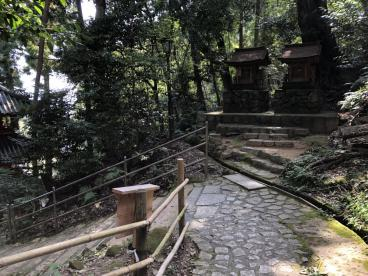 十九所大明神(松尾寺)の画像4