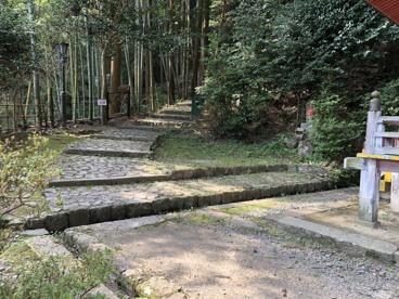 松尾寺三重塔の画像3
