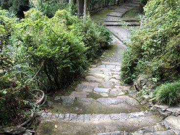 松尾寺十三重塔(じゅうさんじゅうとう)の画像4