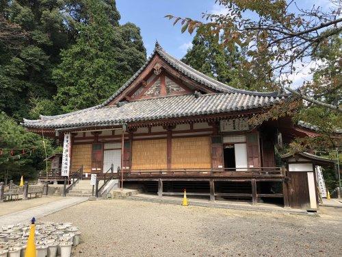 松尾寺の画像