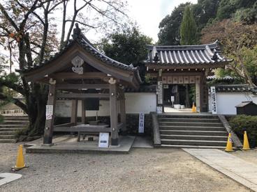 松尾寺鐘楼(やくよけの鐘)の画像4