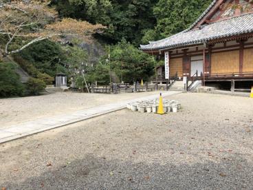 松尾寺鐘楼(やくよけの鐘)の画像5