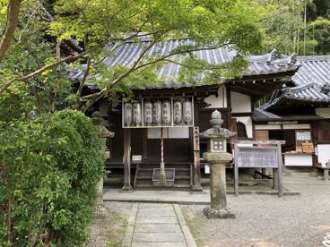 松尾寺七福神堂(しちふくじんどう)の画像1
