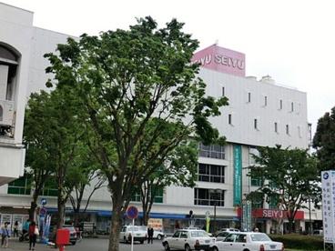 西友新所沢店の画像1