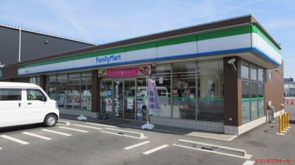 ファミリーマート 関目一丁目店の画像1