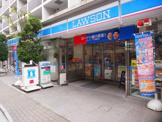 ローソン 三鷹駅南店