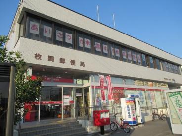 枚岡郵便局の画像1