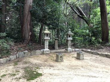 十二神社(じゅうにじんじゃ)の画像3