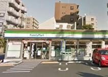 ファミリーマート船橋本町五丁目店